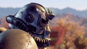 Fallout 76 Wastelanders Update Detailed By Bethesda At E3 2019