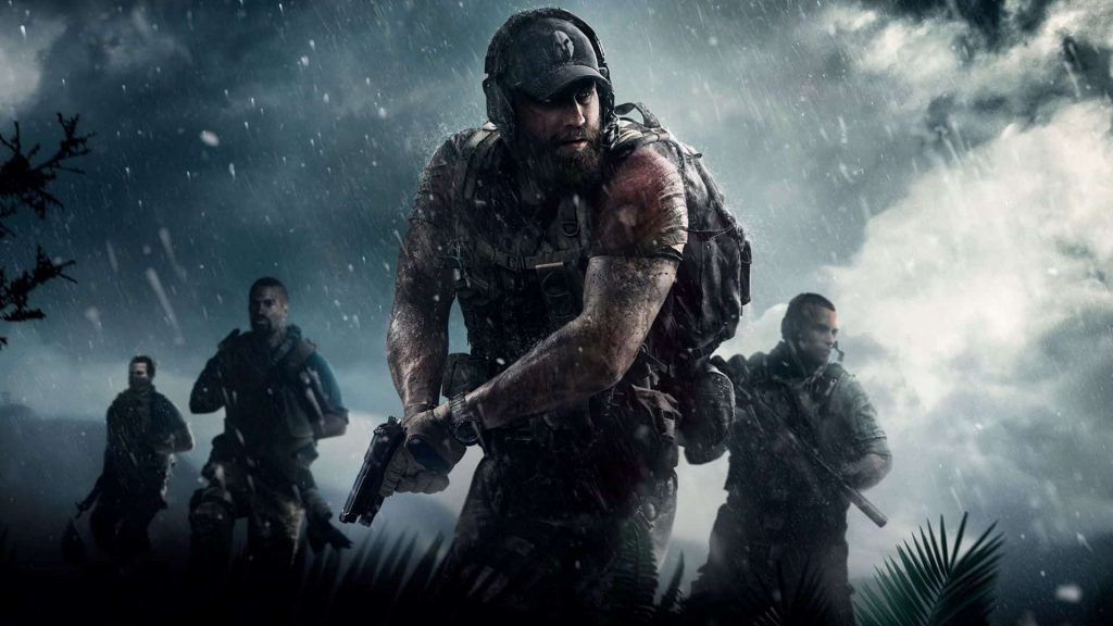 Ghost Recon: Breakpoint Gameplay Revealed, Release Date Announced