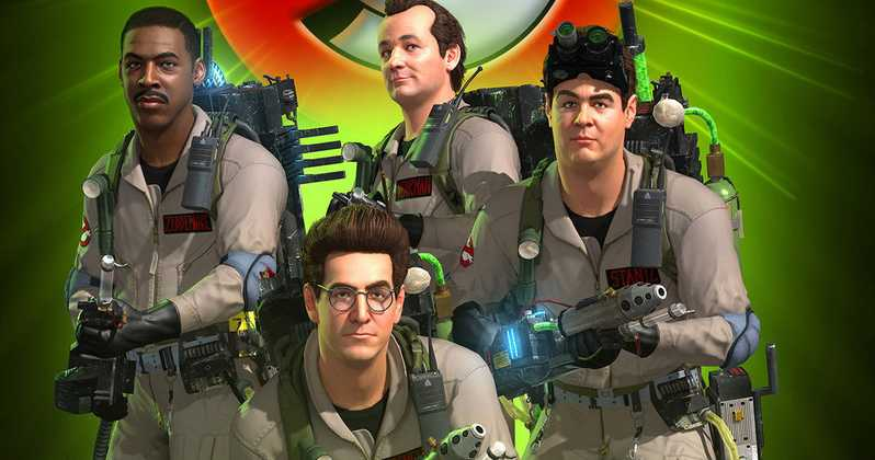 The Best Ghostbusters Game Is Getting Remastered