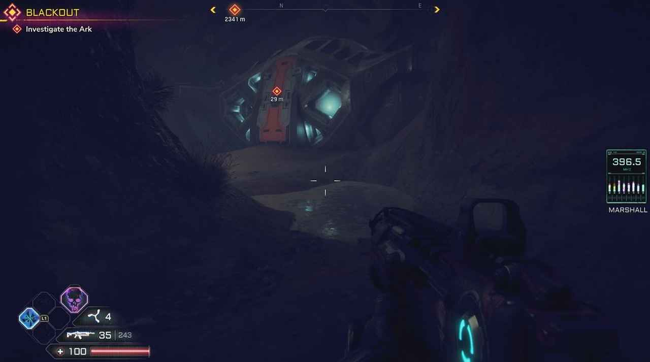 Rage 2: Ark Guide: Weapons, Nanotrite Abilities Locations