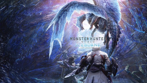 Monster Hunter World Iceborne Gets First Trailer - State Of Play