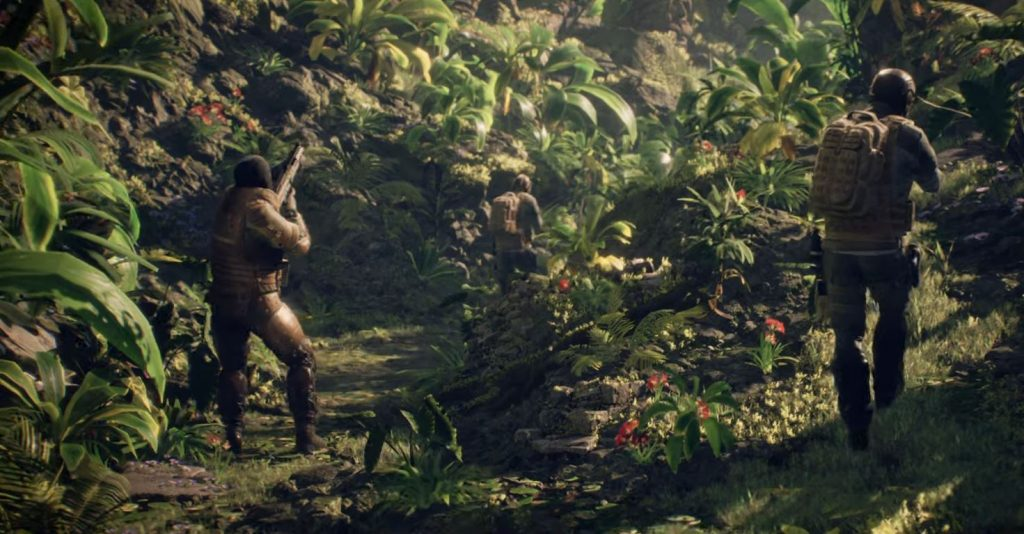 Predator: Hunting Ground Is A New Sony First Party Exclusive