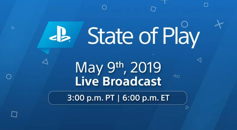 PlayStation's next State of Play is next week