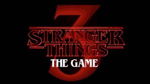 Stranger Things 3: The Game Is More Expensive On PS4 In The UK