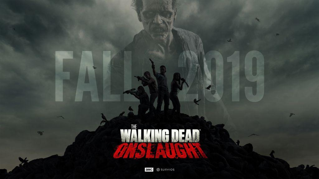 Neue Staffel The Walking Dead 2019
