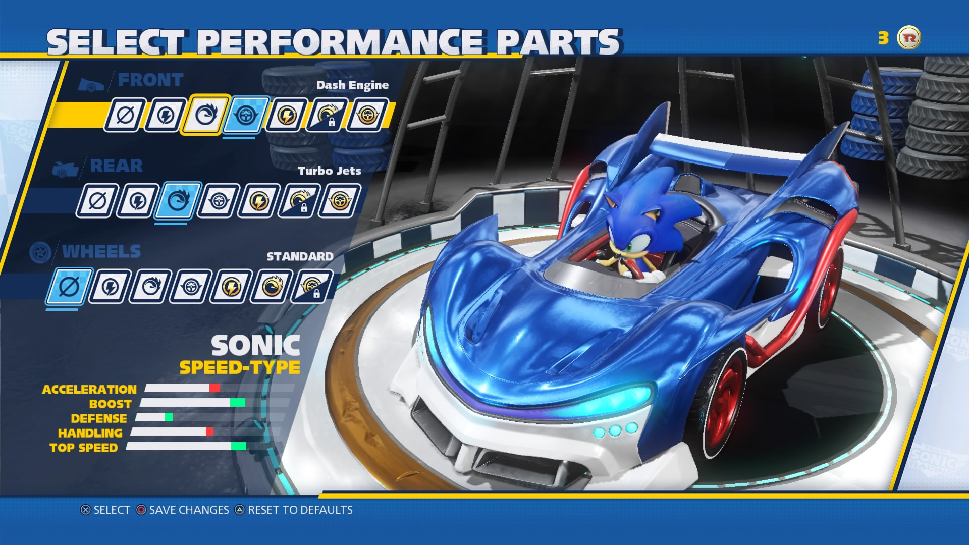 Team Sonic Racing review 04