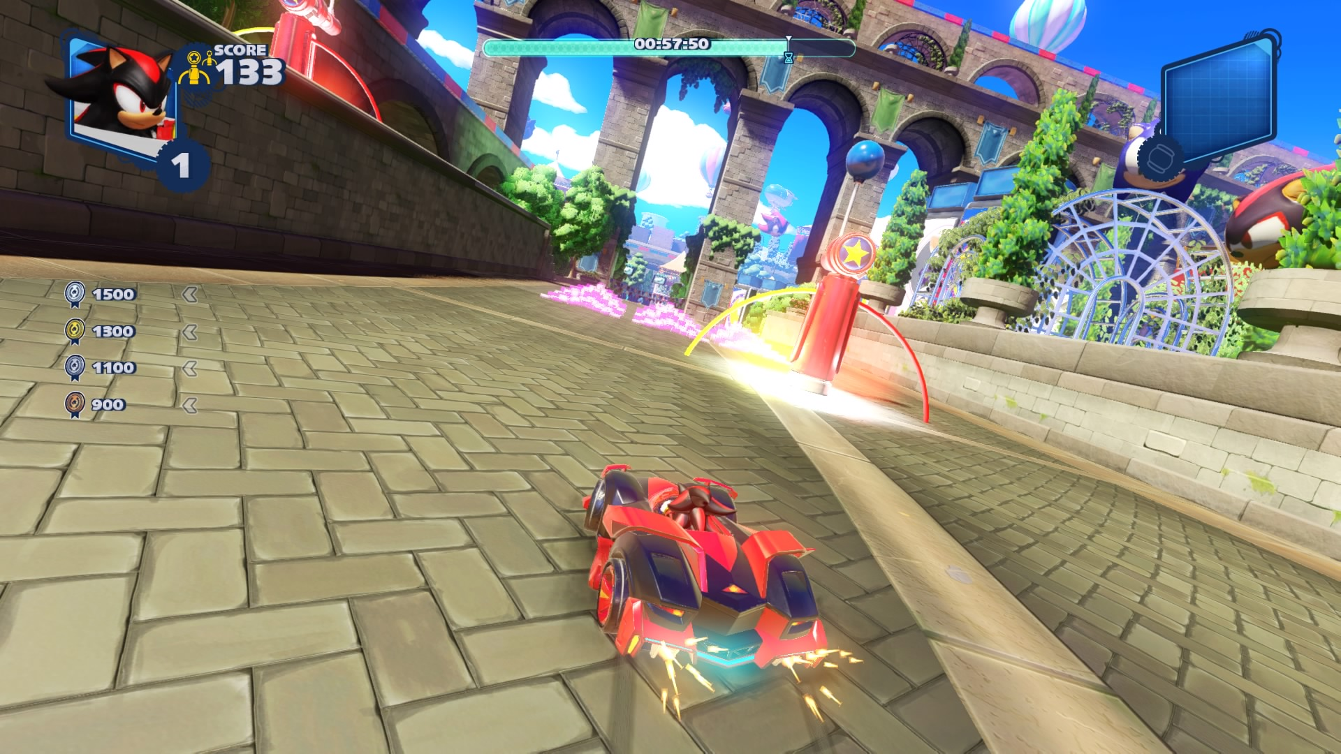 Team Sonic Racing review 03