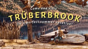 Truberbrook Review