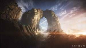 BioWare Developer Reshuffle - Anthem