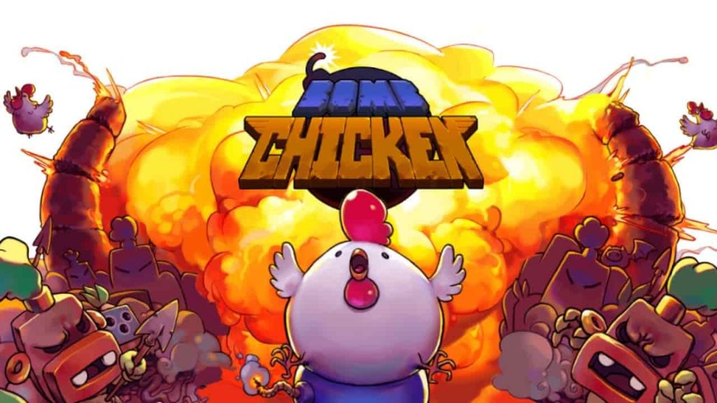 Bomb Chicken Review