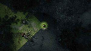 Darkwood PS4 Release