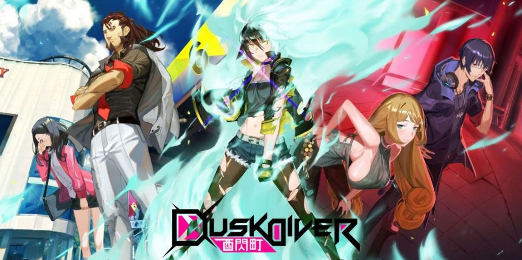 dusk-diver-news-reviews-videos