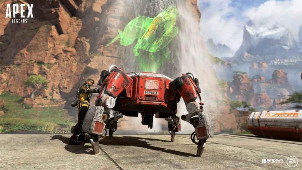 EA Play 2019 - Apex Legends Season 2