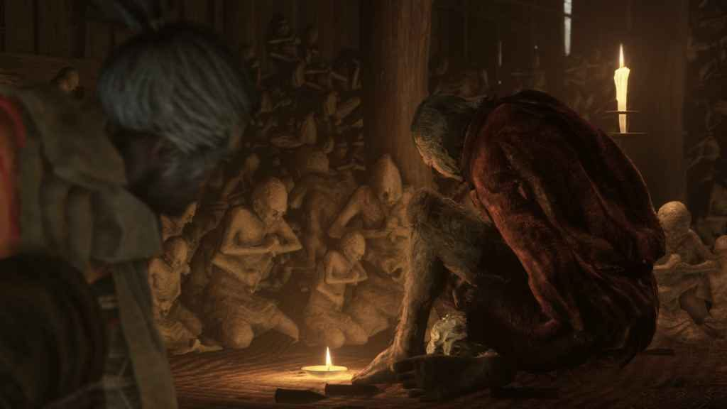 From Software-George R. R. Martin Collab