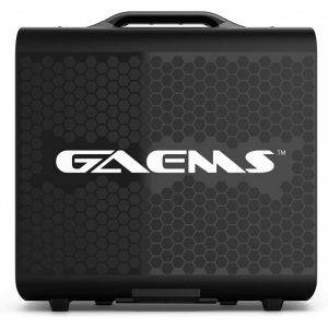 gaems sentinel pro xp review