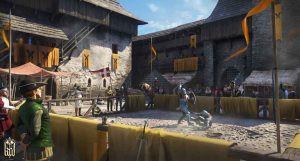 Kingdom Come: Deliverance A Woman's Lot