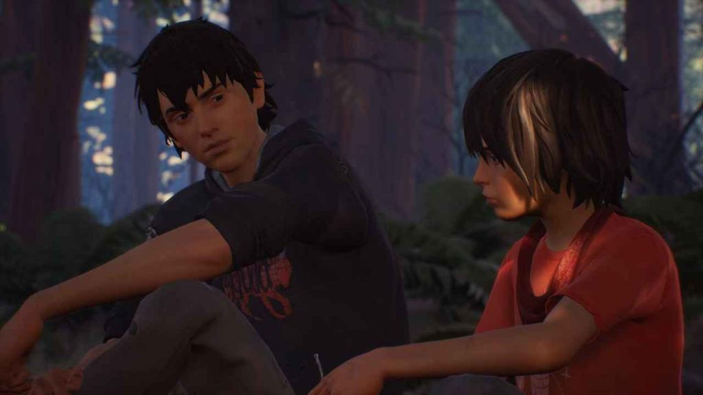 Life Is Strange 2 Ep 3 Wastelands Review