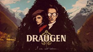 Looking Forward Draugen