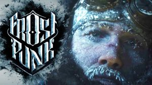 Looking Forward Frostpunk
