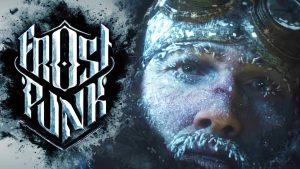 Looking Forward Frostpunk