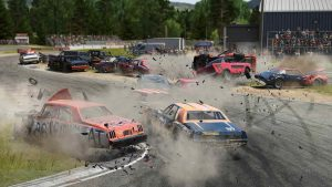 Looking Forward Wreckfest