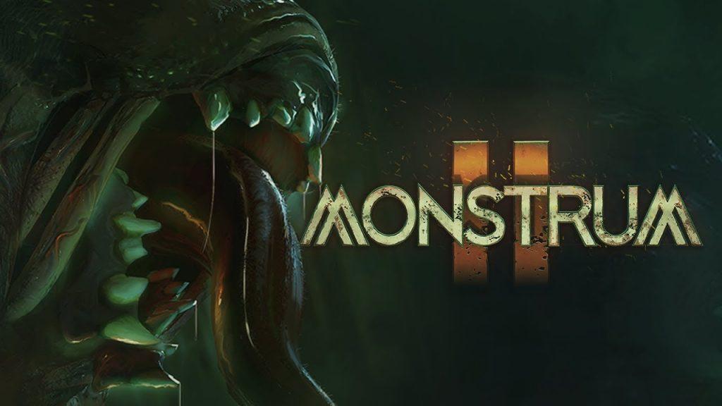Monstrum II