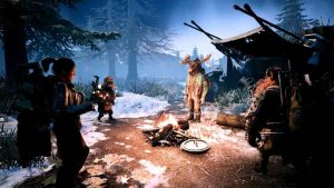 Mutant Year Zero Seed of Evil Expansion