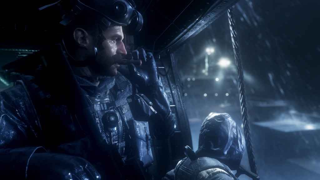 New Call of Duty Game Announcement Incoming