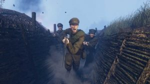Tannenberg PS4 Release