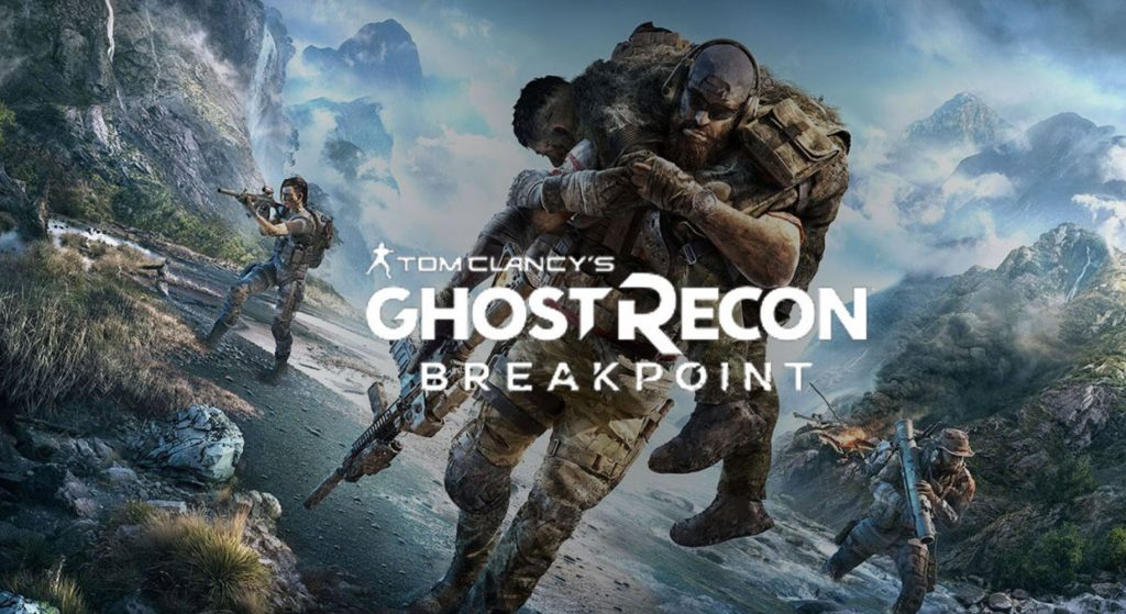 tom-clancys-ghost-recon-breakpoint-news-reviews-videos