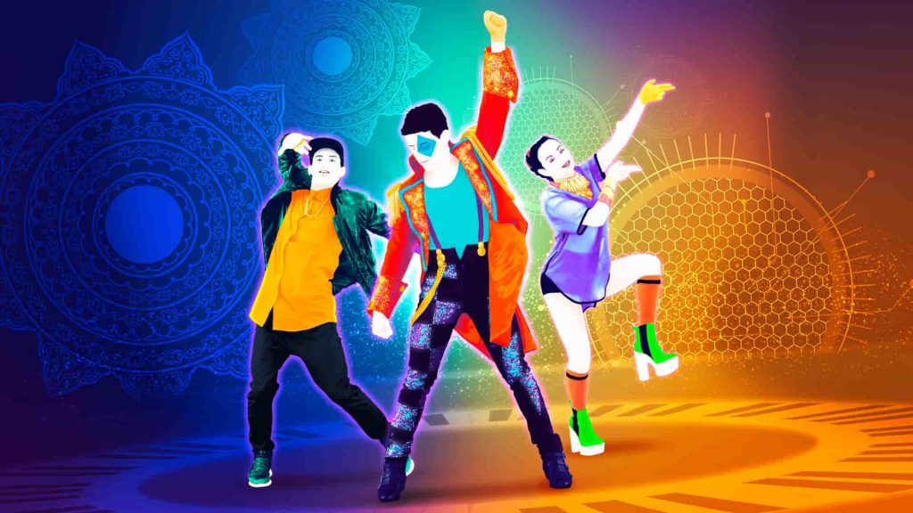 Ubisoft E3 2019 Just Dance 2020