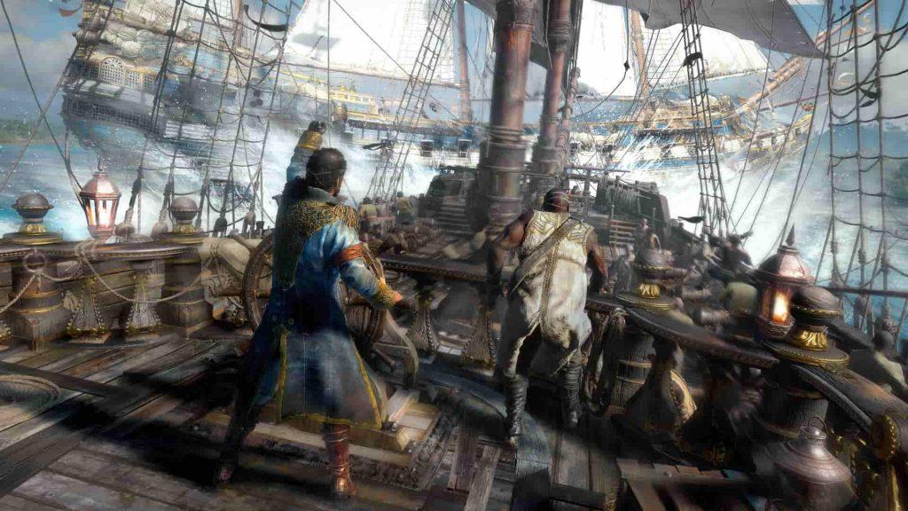Ubisoft E3 2019 Skull And Bones