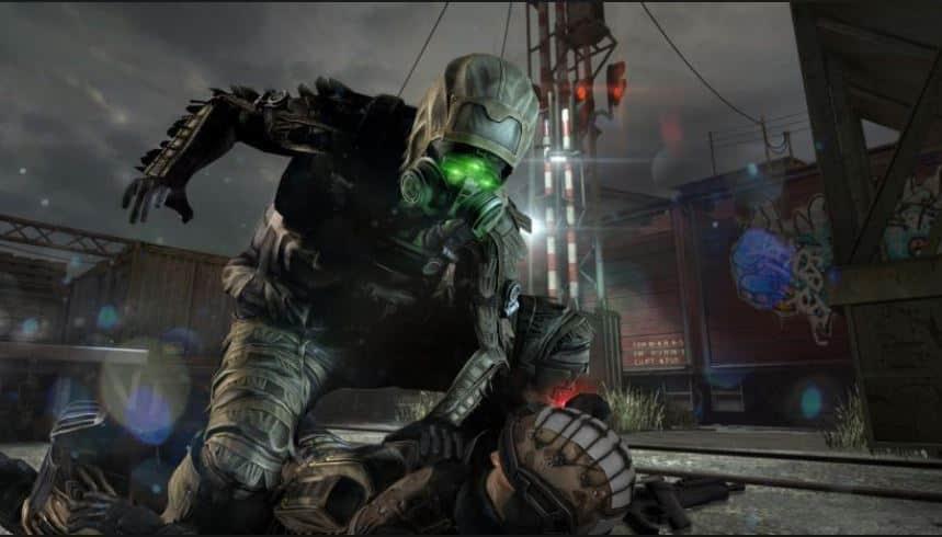Ubisoft E3 2019 Splinter Cell