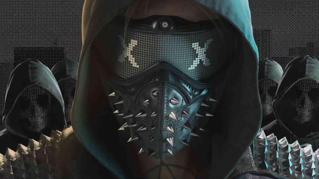 Ubisoft E3 2019 Watch Dogs 3