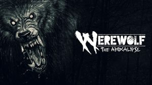 Werewolf The Apocalypse