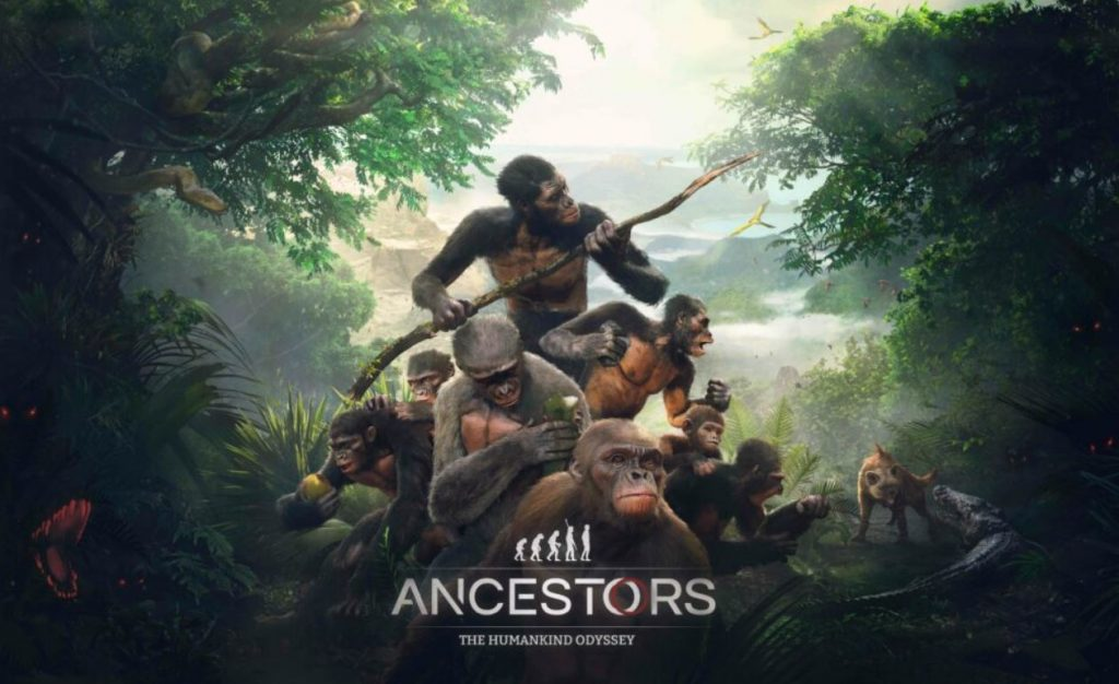 Ancestors: The Humankind Odyssey New Gameplay Debuts At E3 2019