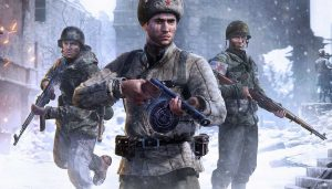 Is Battalion 1944 Coming To PS4?