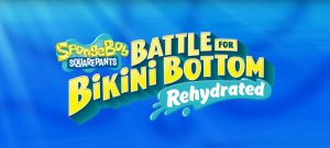 THQ Nordic Announces Spongebob Squarepants: Battle For Bikini Bottom - Rehydrated