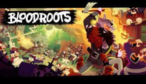 The Inventive Action Of Bloodroots Comes to PS4 This Summer