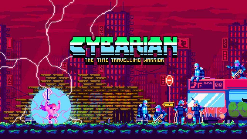 Cybarian platinum