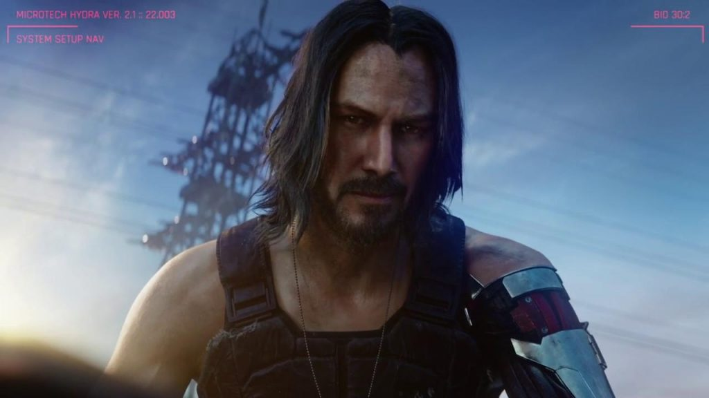 Cyberpunk 2077 Can Be Completed Without Killing Anyone in the Game