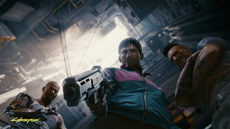 Cyberpunk 2077 Multiplayer Being Worked On By CD Projekt Red