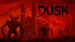 DUSK PS4