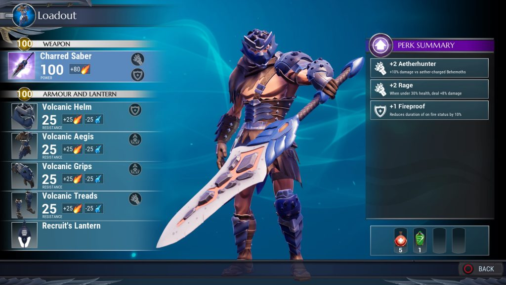 Dauntless Review - PS4 - PlayStation Universe