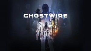 Ghostwire-tokyo-news-reviews-videos