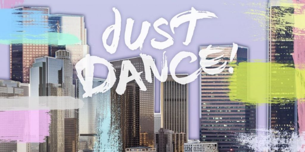 Just Dance 2020 Teased With A New Logo And Panic At The Disco (Maybe?)