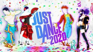 Just Dance 2020 Revealed, Coming In November