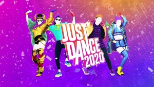 Just Dance 2020 Song List