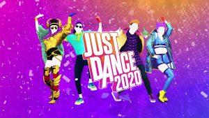 Just Dance 2020 Song List