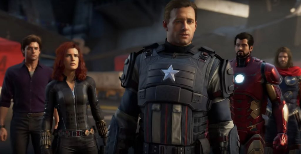 Marvel's Avengers FAQ - Everything You Need To Know